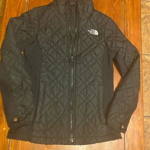 The North Face teen Jacket M(10/12)